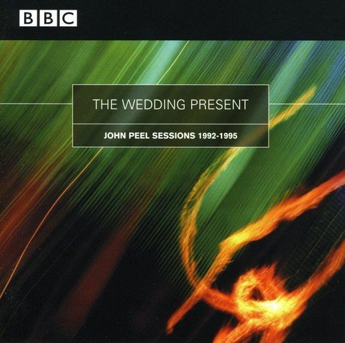Wedding Present Peel Sessions 1992 95