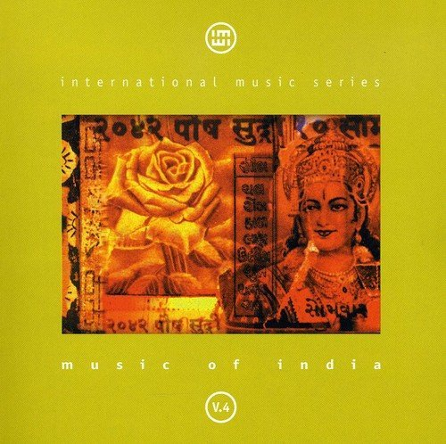 Music Of India Music Of India Import Gbr