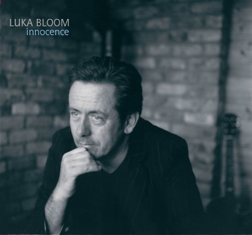 Luka Bloom Innocence Incl. Bonus Tracks