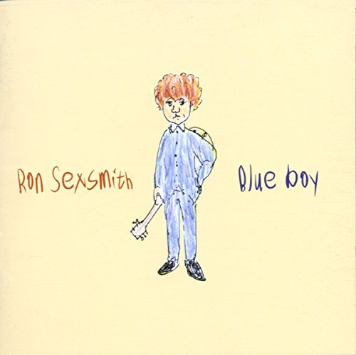 Ron Sexsmith Blue Boy
