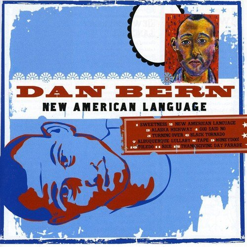 Dan Bern New American Language Import Gbr