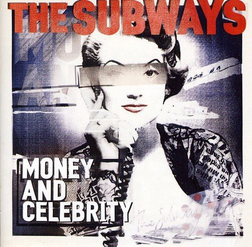 Subways Money & Celebrity Import Eu