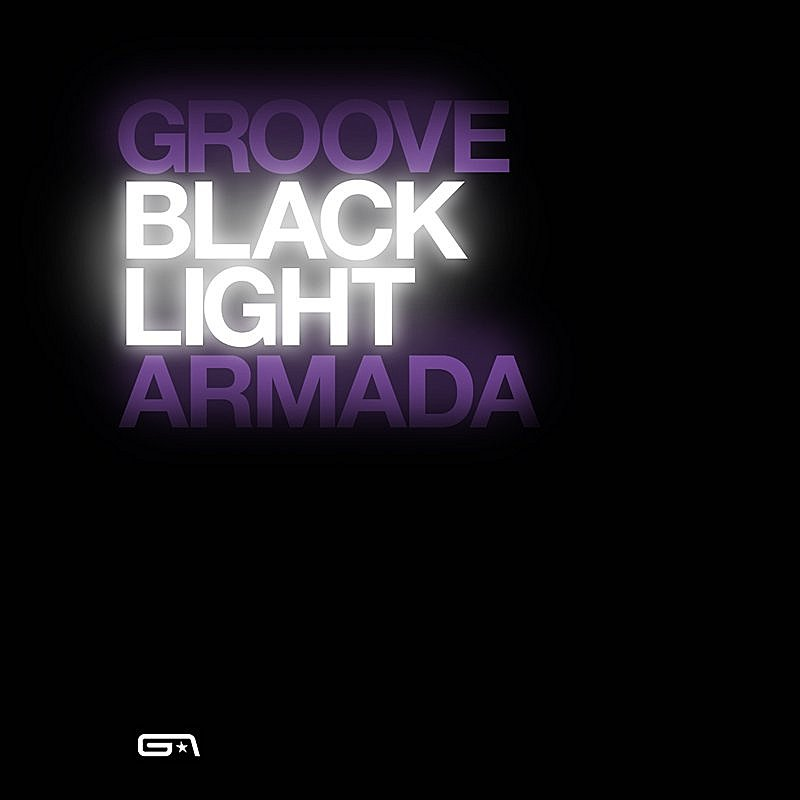 Groove Armada Black Light Import Gbr