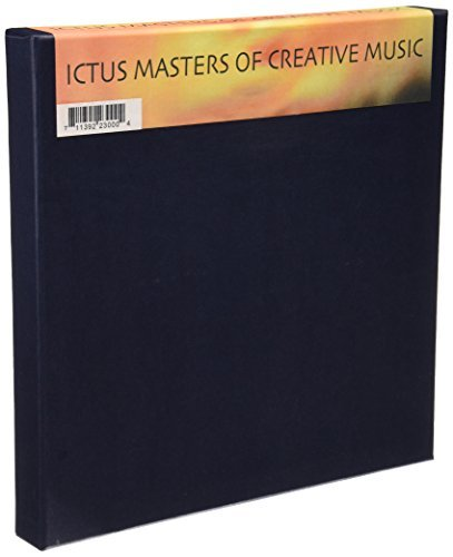 Ictus Masters Of Creative Musi Ictus Masters Of Creative Musi 10 CD