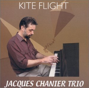 Jacques Chanier Trio Kite Flight