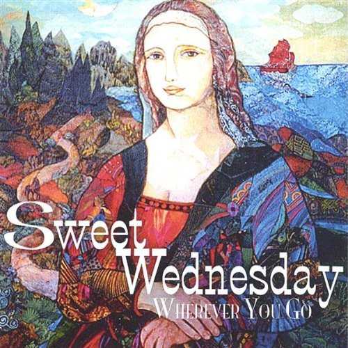 Sweet Wednesday Wherever You Go