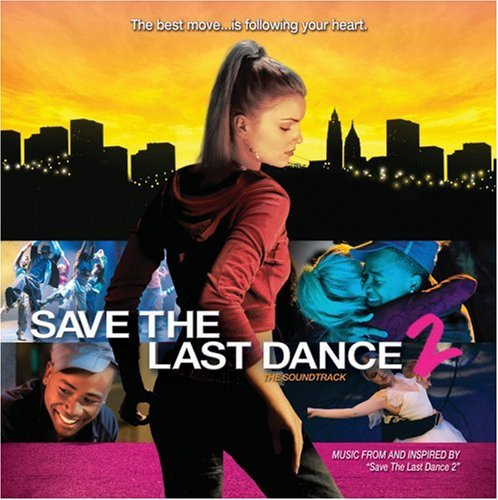 Various Artists Save The Last Dance 2