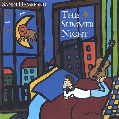 Sandi Hammond This Summer Night