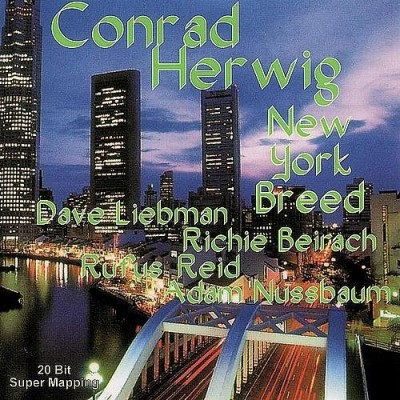 Conrad Herwig New York Breed