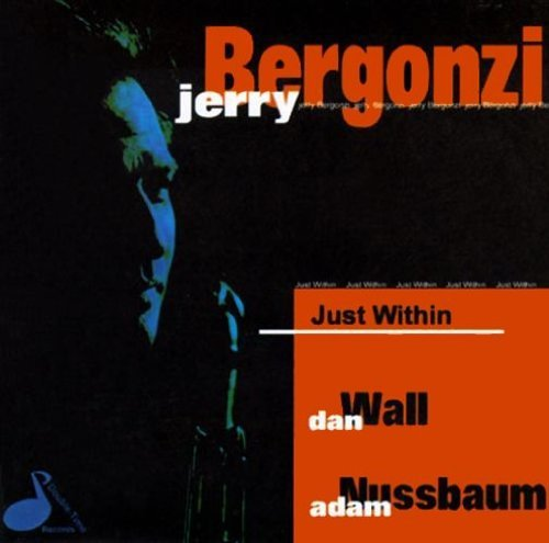 Bergonzi Jerry Just Within