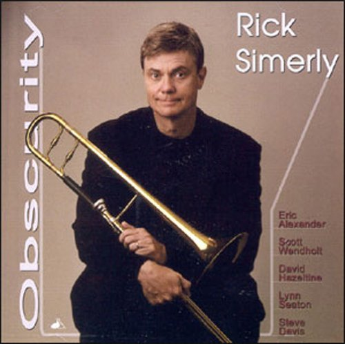 Rick Simerly Obscurity
