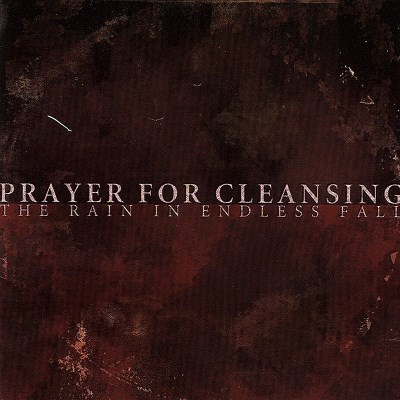 Prayer For Cleansing Rain In Endless Fall