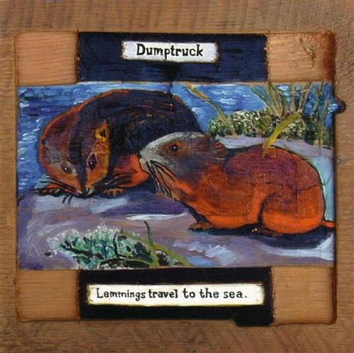 Dumptruck Lemmings Travel 2 CD