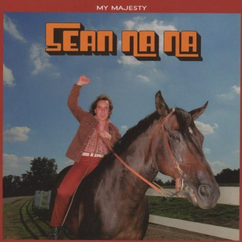 Sean Na Na My Majesty