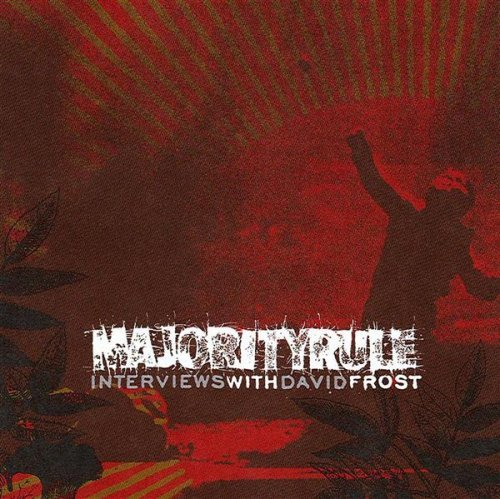 Majority Rule Interviews With David Frost
