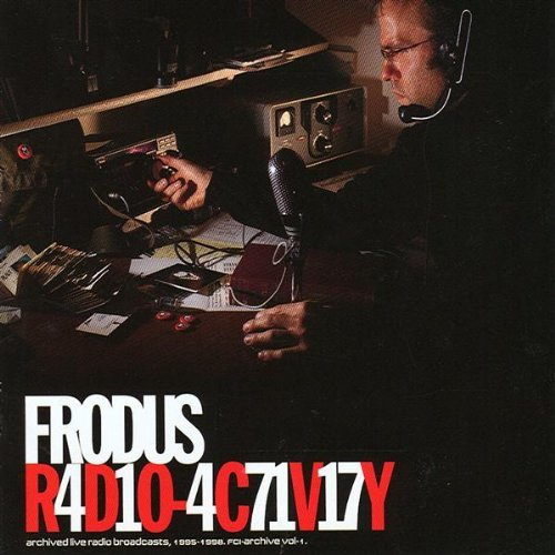Frodus Radio Activity