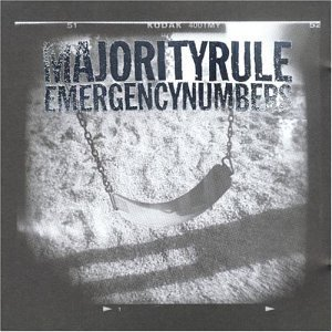 Majority Rule Emergency Numbers