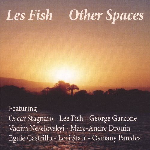 Les Fish Other Spaces