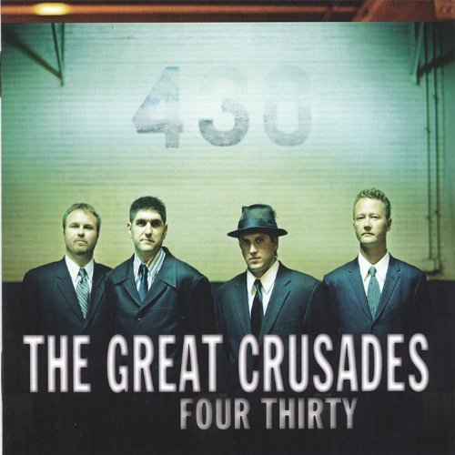 Great Crusades Four Thirty