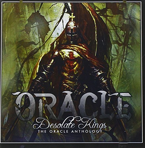 Oracle Desolate Kings