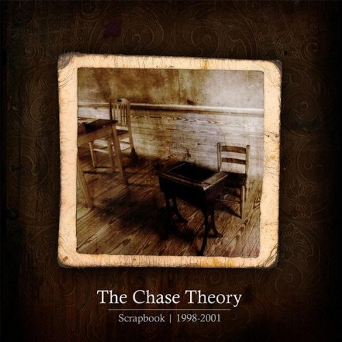 Chase Theory Scrapbook 1998 01