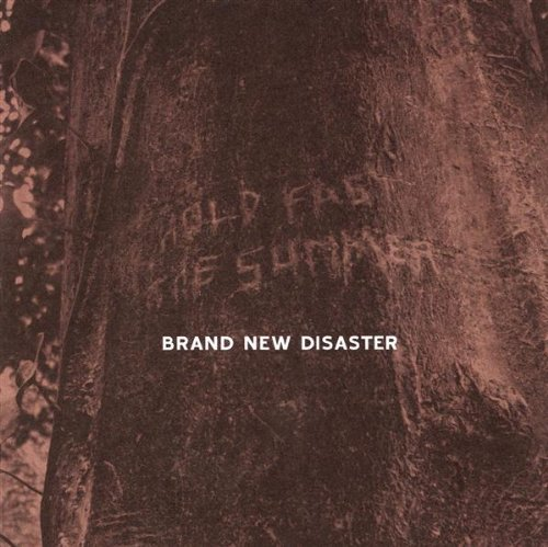 Brand New Disaster Hold Fast The Summer
