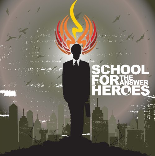 School For Heroes Answer Ep