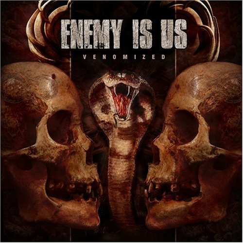 Enemy Is Us Venomized
