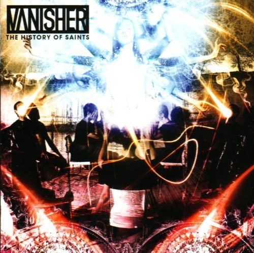 Vanisher History Of Saints 2 CD