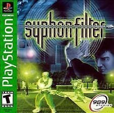 Psx Syphon Filter T