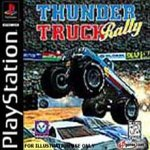 Psx Thunder Truck Rally