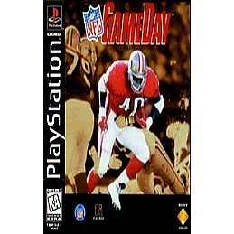 Psx Classics Nfl Game Day 3d E