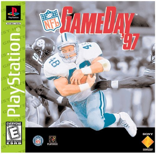 Psx Classics Nfl Game Day '97