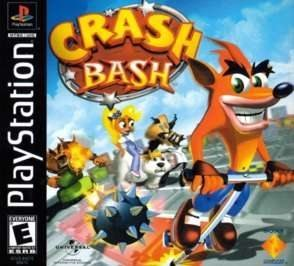 Psx Greatest Hits Crash Bash E