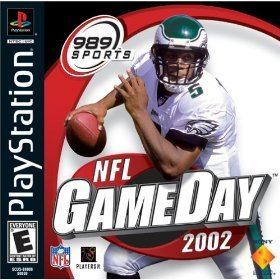 Psx Nfl Gameday 2002 Rp