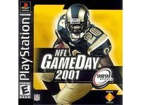 Ps2 Nfl Gameday 2001 E