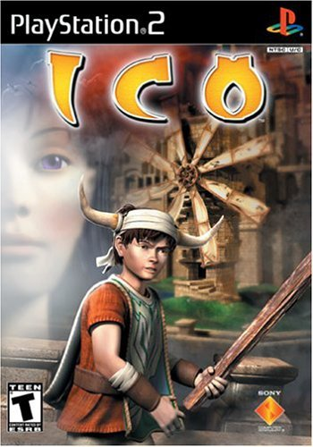 Ps2 Ico Rp