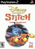 Ps2 Lilo & Stitch