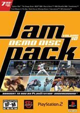 Ps2 Jampack Vol. 10 Summer 2004