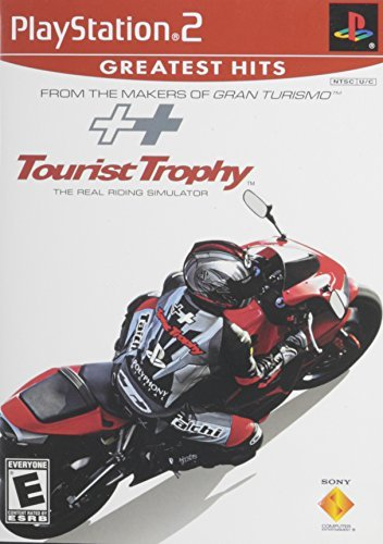Ps2 Tourist Trophy Sony Computer Entertainme