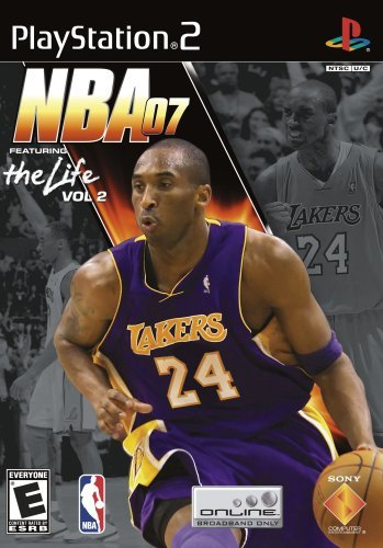 Ps2 Nba 2007 Life Vol 2