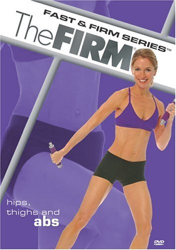 Fast & Firm Series Hips Thighs & Abs Made On Demand Nr