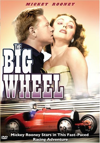Big Wheel Rooney Mickey Clr Nr
