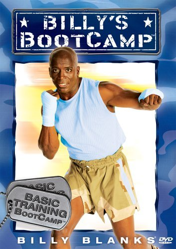 Billy's Boot Camp Basic Training Boot Camp Blanks Billy Clr Nr