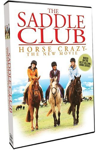 Saddle Club Horse Crazy New Mo Saddle Club Horse Crazy New Mo Clr Nr