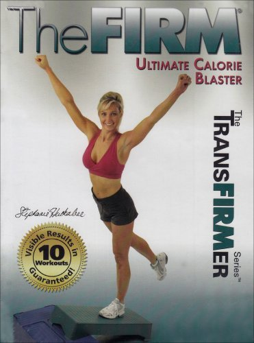 Firm Ultimate Calorie Blaster