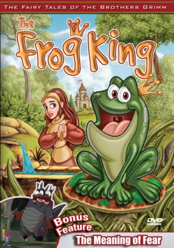 Brothers Grimm Double Feature Frog King Meaning Of Fear Nr 2 On 1