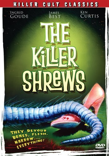 Killer Shrews Killer Shrews Clr Nr