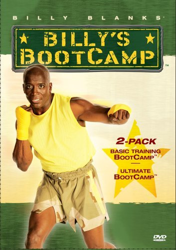 Billy Blanks Basic Training Ultimate Boot C Clr Basic Training Ultimate Boot C