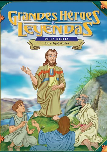 Apostles Greatest Heroes & Legends Nr